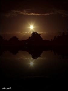 Sunrise-set