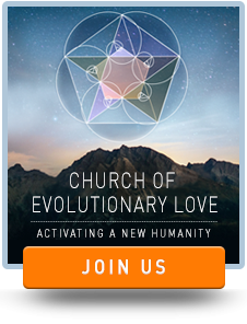 Church of Evolutionary Love