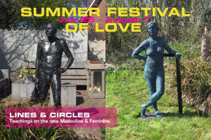 Summer Festival of Love 2015: Lines & Circles