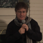 Marc Gafni Dharma Circle 2013: The Path of the Evolutionary Lover
